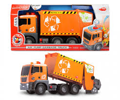 Pump Action Garbage Truck - Action - Shop.dickietoys.de Green Toys Eco Friendly Sand And Water Play Dump Truck With Scooper Dump Truck Toy Colossus Disney Cars Child Playing With Amazoncom Toystate Cat Tough Tracks 8 Toys Games American Plastic Gigantic And Loader Free 2 Pc Cement Combo For Children Whosale Walmart Canada Buy Big Beam Machine Online At Universe Fagus Wooden Jual Rc Excavator 24g 6 Channel High Fast Lane Pump Action Garbage Toysrus
