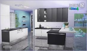 Bechamel Kitchen At SIMcredible Designs 4