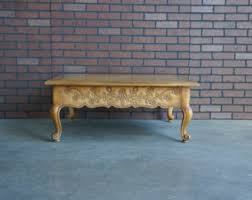 Drexel Heritage Sofa Table by Coffee Table French Provincial Coffee Table Country French