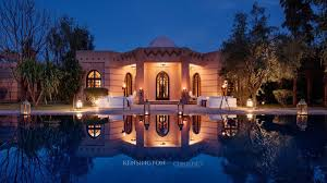 100 Rustic Villas Luxury In Marrakech For Sale Rental Kensington Morocco