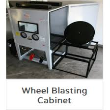 970 Skat Blast Cabinet by Bead Blast Cabinet Mf Cabinets
