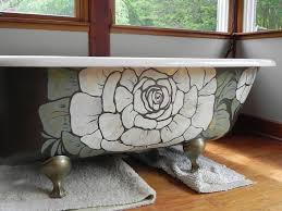 Cast Iron Bathtub Refinishing Seattle by 48 Best Clawfoot Bathtubs Images On Pinterest Bath Tubs 18th