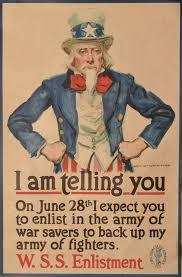 WEB American War Posters C
