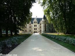 visite de châteaux de la loire