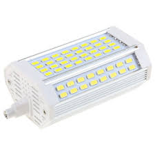 25w 64 led r7s 5730 ended 118mm led light bulb daylgiht