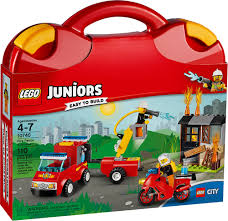 LEGO Juniors - Fire Patrol Suitcase - Givens Books And Little Dickens The Lego Movie Brickset Set Guide And Database 60061 Airport Fire Truck Brickipedia Fandom Powered By Wikia City Response Unit 60108 Walmartcom Juniors Patrol Suitcase Givens Books Little Dickens Playing With Bricks My Custom A Video Update City Fire Station 60004 Youtube Amazoncom 60002 Toys Games Truck 4208 60150 Pizza Van Matnito Blog Posts Lego Community Engine Engine