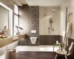 stein holz und beton im badezimmer ceramika paradyz