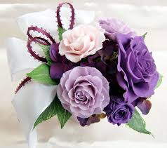 Search keyword preserved Blizzard flower breservedflower storage flowers artificial flowers flower purple violet rose rose flower power