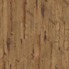 Style Selections 543 In W X 3976 Ft L Antique Hickory Handscraped Wood Plank