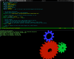 Tiling Window Manager For Mac by Awesome The Great Tiling Window Manager
