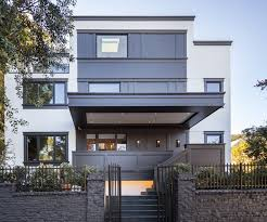 100 Architectural Designs For Residential Houses The Best Architects In San Francisco