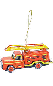 Fire Truck Tin Toy Reproduction Ornament | Christmas Ornaments ... Eone Fire Trucks On Twitter Here Is The Inspiration For 1 Of Brigade 1932 Buick Engine Ornament With Light Keepsake 25 Christmas Trees Cars Ideas Yesterday On Tuesday Truck Nameyear Personalized Ornaments For Police Fireman Medic My Christopher Radko Festive Fun 10195 Sbkgiftscom Mast General Store Amazoncom Hallmark 2016 1959 Gmc 2015 Iron Man Hooked Raz Imports Car And Glass