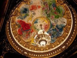 opéra garnier plafond recherche a brush of
