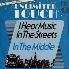 I Hear Music In The Streets Middle