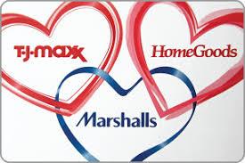 Bed Bath Beyond Retailmenot by Marshalls Gift Cards By Retailmenot
