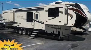 Travel Trailers 2018 Heartland Bighorn For Sale 300151410