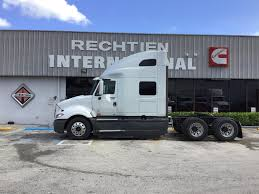100 Truck 2014 PreOwned INTERNATIONAL PROSTAR Heavy Duty S Conventional S W Sleeper