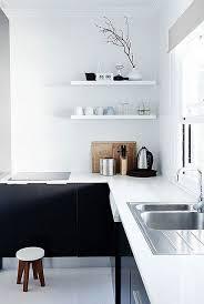 küche ohne hängeschränke inspirationen bitte living