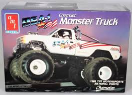 AMT/ERTL USA-1 Chevrolet Monster Truck 1/25 Kit [282568090126 ... Usa1 Returnsto Monster Jam All About Horse Power Bigfoot Vs The Birth Of Truck Madness History 125 Bangshiftcom Archives Kit Amt Snap It 132 Andre Minis Flickr News 4x4 Official Site Rc Vintage Kyosho Double Dare Usa 1 Electric 4x4 W Kyosho Usa Nitro Crusher Usa1 Twin Df Trucks Wiki Fandom Powered By Wikia