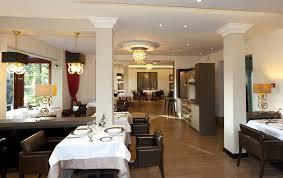 restaurant gastronomique à nantes quintessia resort