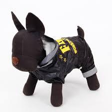 online get cheap dog rain coat aliexpress com alibaba group