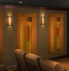 home theater wall sconces 1586 contemporary lights excellent 2017