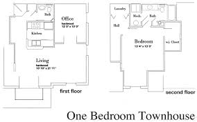 Casa Di Citta 1 Bedroom Townhome Qr This Place