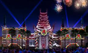 Plutos Christmas Tree Dvd by Jingle Bell Jingle Bam A Holiday Nighttime Spectacular Coming