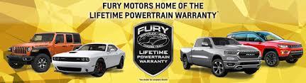 RAM Dealership Lake Elmo MN | Used Cars Fury Ram Truck Center
