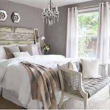 Best 25 Rustic grey bedroom ideas on Pinterest