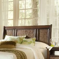 Wayfair King Wood Headboards by Make A Nice Seagrass Headboard Best Home Decor Inspirations