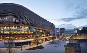 100 Architects Southampton Gallery The Glitz And Glamor Of The Hospitality Worlds