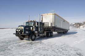 Ice Road Trucking Companies Winnipeg,   Best Truck Resource Ice Roads And Airstrips Nuna Group Of Companies Find A Trucking Job Best Image Truck Kusaboshicom Road Truckers In Russia Buckle Up For A Perilous Drive On Heavy Haul In Norway 104 Magazine Woahdude Lisa Kelly Visits World News From Troms To Karesuvanto Finland Youtube Wikiwand What Does Teslas Automated Mean Wired Canadas Ice Road Diamonds Eye The Arctic