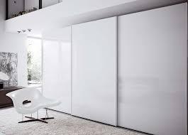 Bedroom 12 Beautiful Sliding White Wardrobe Cabinet Ideas