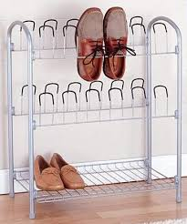 Shoe Racks China Manufacturers Store Display Shop Equipment