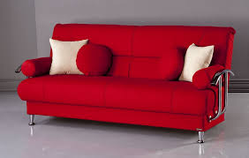 Nice Sofa Beds Design for Perfect Room Decoration — New Lighting