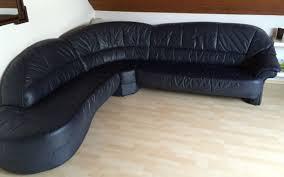 sofa sitzgarnitur echtes leder longlife in 4310