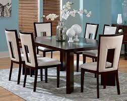 Casual Kitchen Table Centerpiece Ideas by Contemporary Dining Room Grey Solid Hardwood Frame With Corner