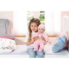 Buy Baby Annabell My First Dress For Fun Pink Stripes Only £649