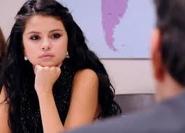 100 Susan Harmon Selena Gomez Goes Behind The Scenes At The UNICEF Emergency Response