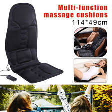 Massage Pads For Chairs by Massage Cushion Massagers Ebay