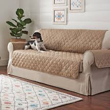 Sofa Pet Covers Walmart by Better Homes And Gardens Slipcovers Walmart Com