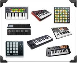 Midi Controller Options Ehomerecordingstudio Recording Studio Equipment List