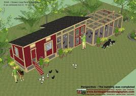 Back Yard Chicken Co-op Ideas | - Chicken Coop Plans Free ... T200 Chicken Coop Tractor Plans Free How Diy Backyard Ideas Design And L102 Coop Plans Free To Build A Chicken Large Planshow 10 Hens 13 Designs For Keeping 4 6 Chickens Runs Coops Yards And Farming Diy Best Made Pinterest Home Garden News S101 Small Pictures With Should I Paint Inside