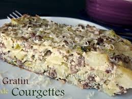 cuisine samira gratin de courgettes recette de cuisine algérienne samira tv part