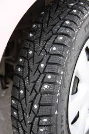 The Best Studded Snow Tires: Haul Out The Big Guns