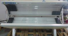 Sunquest Tanning Beds by Tanning Bed Soltech 28 Htf Brand New Lamps All Metal Level 1 Or