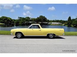 100 El Camino Truck 1965 Chevrolet For Sale ClassicCarscom CC1133030