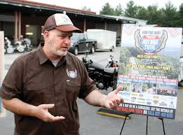 The Shed Maryville Events by The Open Road Motorcyclists To Convene In Maryville For Bike