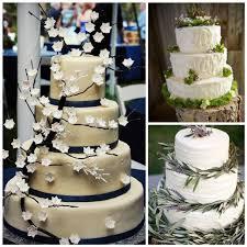 Wedding Cake Rustic Theme Pics 7 Easy Reception Ideas Uniquely Yours 740 X
